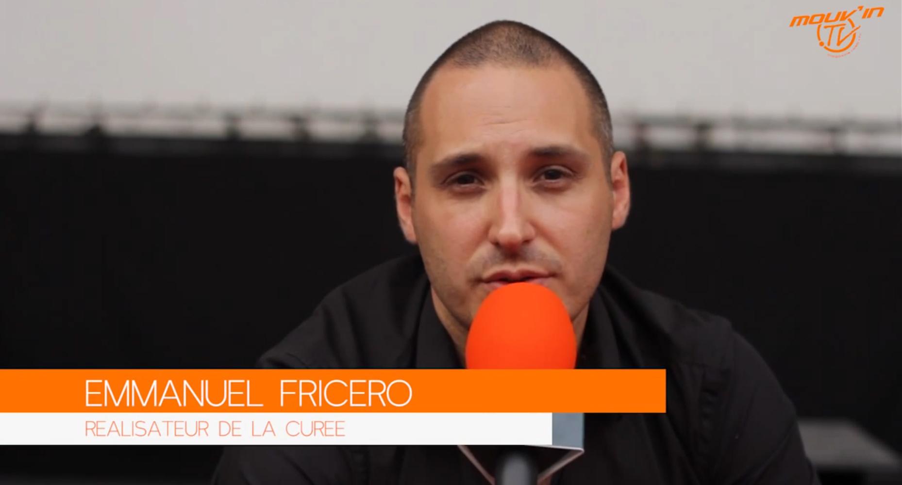 Emmanuel Fricero mouv'in tv